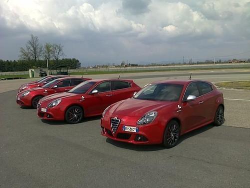 Alfa Romeo Giulietta Quadrifoglio Verde – Test Drive - Foto 4 di 56
