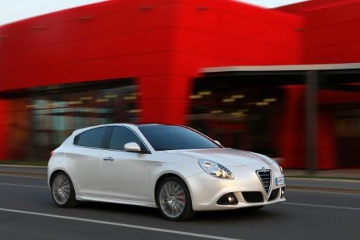 Alfa Romeo Giulietta Quadrifoglio Verde – Test Drive - Foto 30 di 56