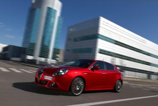 Alfa Romeo Giulietta Quadrifoglio Verde – Test Drive - Foto 34 di 56