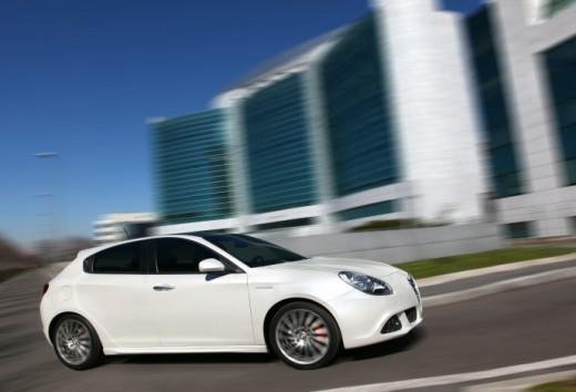 Alfa Romeo Giulietta Quadrifoglio Verde – Test Drive - Foto 36 di 56