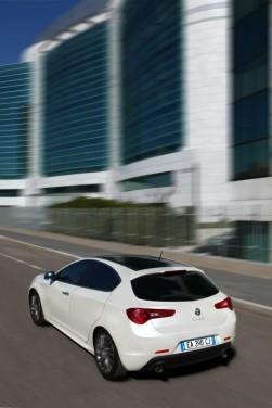 Alfa Romeo Giulietta Quadrifoglio Verde – Test Drive - Foto 38 di 56