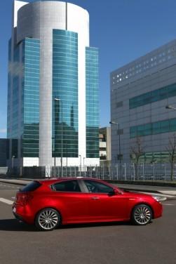 Alfa Romeo Giulietta Quadrifoglio Verde – Test Drive - Foto 40 di 56