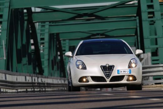 Alfa Romeo Giulietta Safety Car SBK - Foto 44 di 56