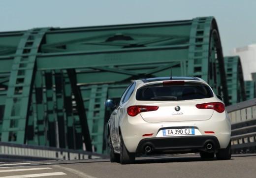 Alfa Romeo Giulietta Safety Car SBK - Foto 45 di 56