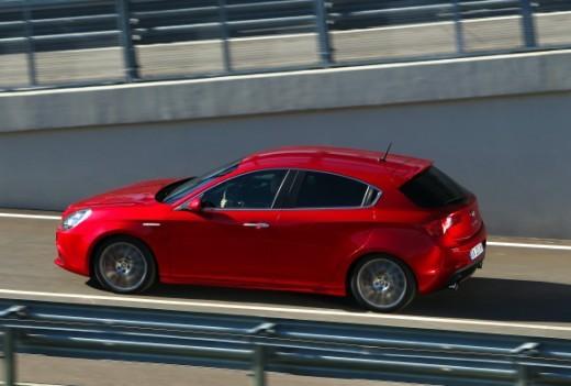 Alfa Romeo Giulietta Safety Car SBK - Foto 46 di 56