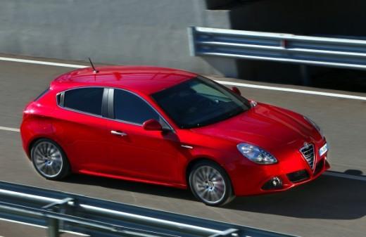 Alfa Romeo Giulietta Quadrifoglio Verde – Test Drive - Foto 47 di 56