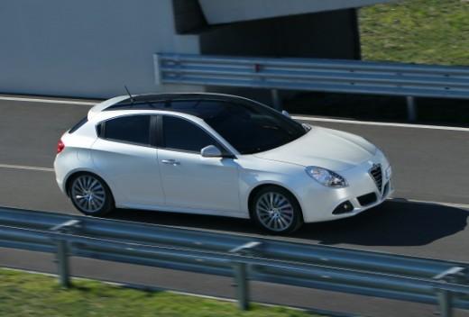 Alfa Romeo Giulietta Quadrifoglio Verde – Test Drive - Foto 49 di 56