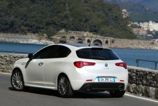 Alfa Romeo Giulietta Safety Car SBK - Foto 51 di 56