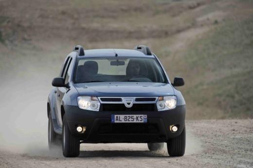 Dacia Duster GPL - Foto 2 di 110
