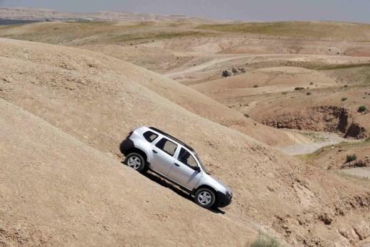 Dacia Duster GPL - Foto 3 di 110