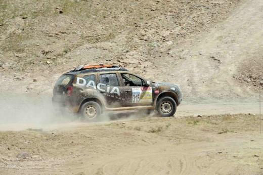 Dacia Duster GPL - Foto 4 di 110