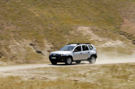 Dacia Duster GPL - Foto 5 di 110