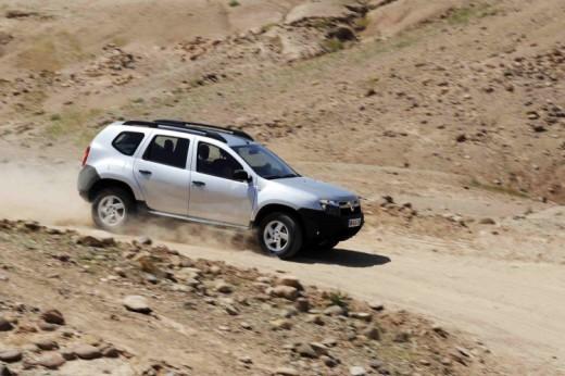 Dacia Duster GPL - Foto 6 di 110
