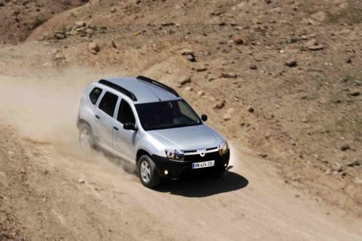 Dacia Duster GPL - Foto 7 di 110