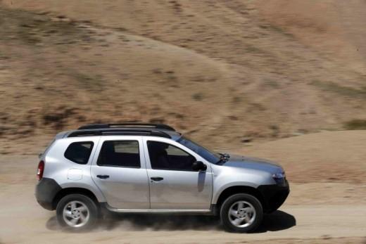 Dacia Duster GPL - Foto 8 di 110