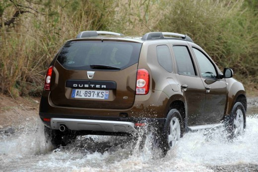 Dacia Duster GPL - Foto 83 di 110
