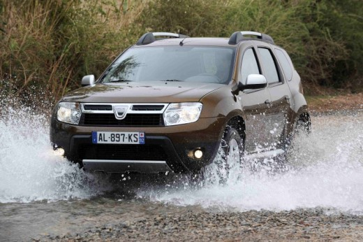 Dacia Duster GPL - Foto 84 di 110