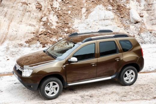 Dacia Duster GPL - Foto 87 di 110