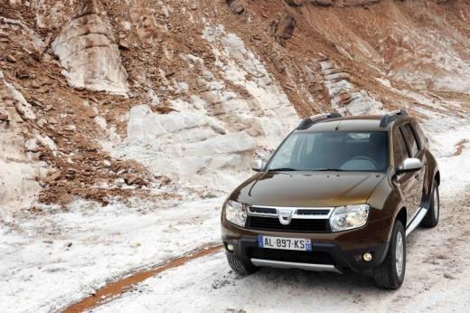 Dacia Duster GPL - Foto 88 di 110