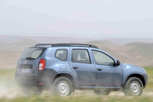 Dacia Duster GPL - Foto 89 di 110