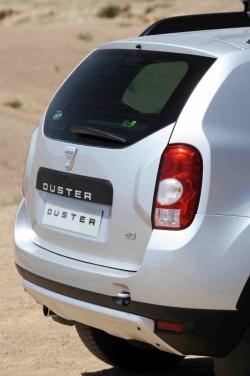 Dacia Duster GPL - Foto 10 di 110