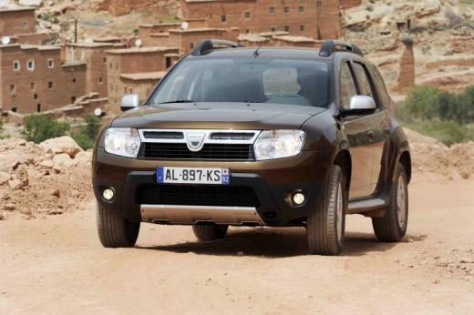 Dacia Duster GPL - Foto 92 di 110