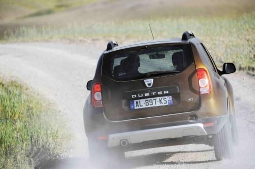Dacia Duster GPL - Foto 98 di 110