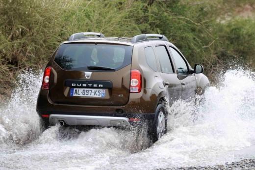 Dacia Duster GPL - Foto 99 di 110
