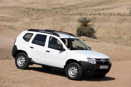Dacia Duster GPL - Foto 101 di 110
