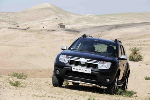 Dacia Duster GPL - Foto 102 di 110