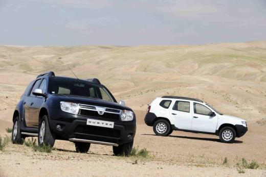 Dacia Duster GPL - Foto 103 di 110