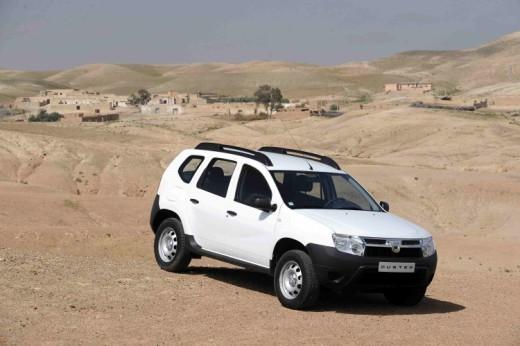 Dacia Duster GPL - Foto 104 di 110