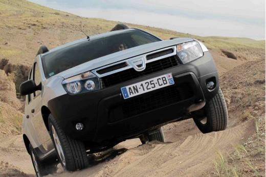 Dacia Duster GPL - Foto 12 di 110