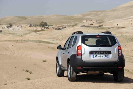 Dacia Duster GPL - Foto 105 di 110