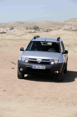 Dacia Duster GPL - Foto 107 di 110