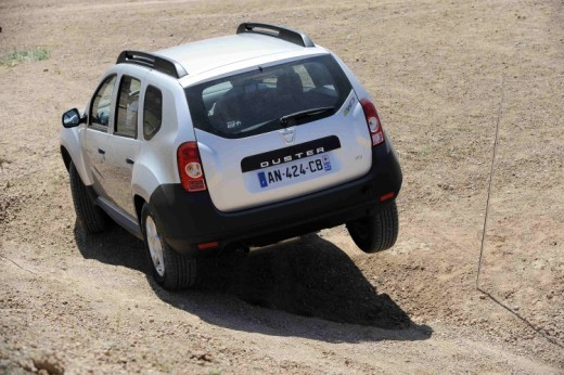 Dacia Duster GPL - Foto 109 di 110