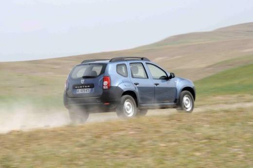 Dacia Duster GPL - Foto 13 di 110
