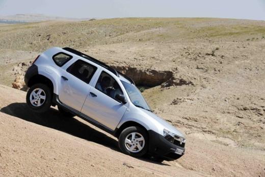 Dacia Duster GPL - Foto 110 di 110