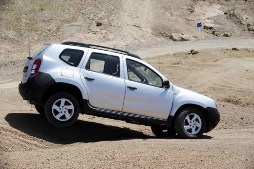 Dacia Duster GPL - Foto 1 di 110