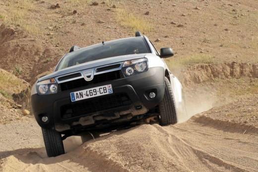 Dacia Duster GPL - Foto 14 di 110