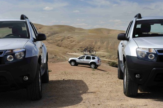 Dacia Duster GPL - Foto 16 di 110