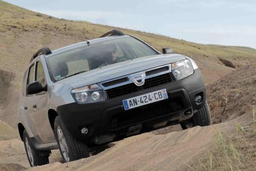Dacia Duster GPL - Foto 17 di 110