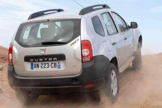 Dacia Duster GPL - Foto 18 di 110