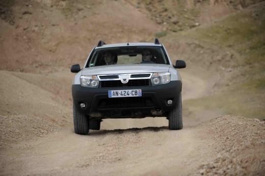 Dacia Duster GPL - Foto 19 di 110