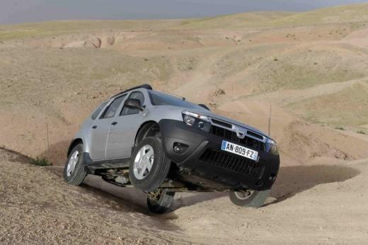 Dacia Duster GPL - Foto 20 di 110