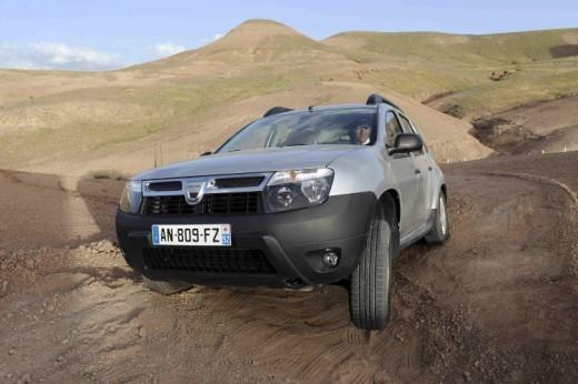 Dacia Duster GPL - Foto 21 di 110