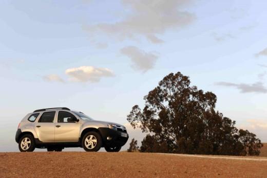 Dacia Duster GPL - Foto 23 di 110