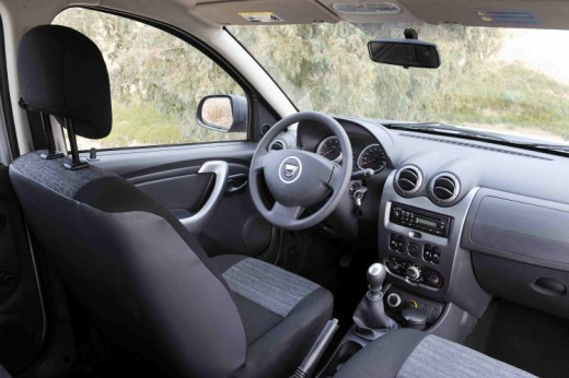 Dacia Duster GPL - Foto 25 di 110