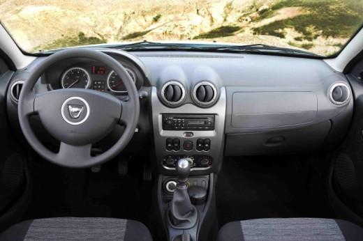 Dacia Duster GPL - Foto 26 di 110