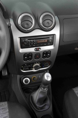 Dacia Duster GPL - Foto 28 di 110